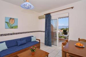 Epavlis Apartments Argolida Greece