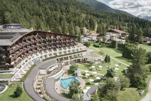 Krumers Alpin Resort & Spa