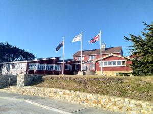 Malvina House Hotel, Hotely  Stanley - big - 24