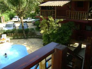 Pousada da Villa Itamambuca