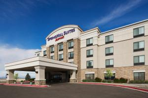 SpringHill Suites by Marriott Denver Airport - Hotel - Denver