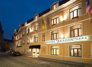 Hotel Aragon - Bruges