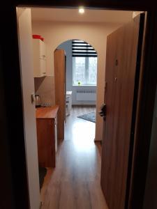 Apartamenty Marco 3 przy Dworcu