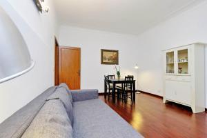 Signorelli Halldis Apartment