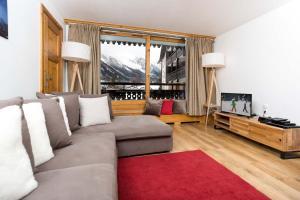 Les Balcons du Savoy 104 appt - Apartment - Chamonix