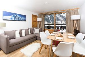 Les Balcons du Savoy 104 appt - Chamonix All Year - Hotel - Chamonix
