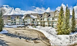 Greystone Lodge by Acer Vacations - Hotel - Whistler Blackcomb