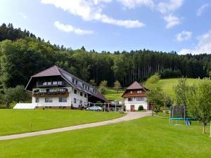 Vordersbergerhof - Hintertal