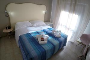 El Patio Hotel - AbcAlberghi.com