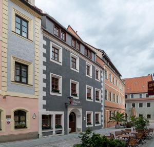 Pension Donatus - Pirna