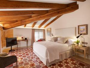 Hotel Glòria de Sant Jaume (13 of 63)