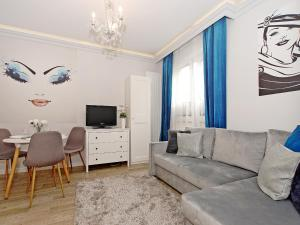 Apartament Starogdański 7
