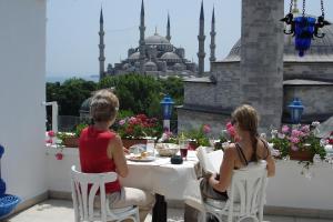Hotel Sultanahmet, 34110 Istanbul