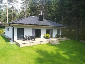 Apartmán Apartmány LIPNOczech Frymburk Česko