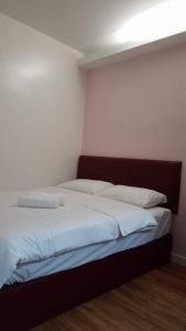 River View Inn, Hotely  Johor Bahru - big - 23