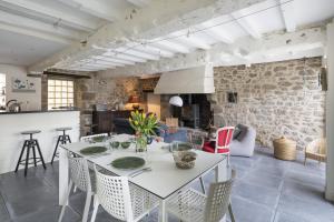 Le Saint Enogat Dinard Maison 4 chambres