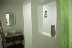 Residencia Gorila, Apartmanhotelek  Tulum - big - 169