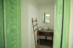 Residencia Gorila, Apartmanhotelek  Tulum - big - 171