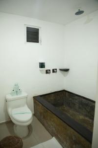 Residencia Gorila, Apartmanhotelek  Tulum - big - 172