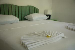 Residencia Gorila, Apartmanhotelek  Tulum - big - 174