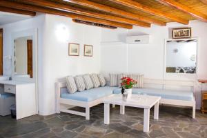 Sourmeli Garden Hotel, Hotel  Città di Mykonos - big - 11