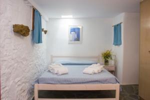 Sourmeli Garden Hotel, Hotel  Città di Mykonos - big - 12