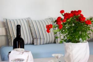 Sourmeli Garden Hotel, Hotel  Città di Mykonos - big - 69