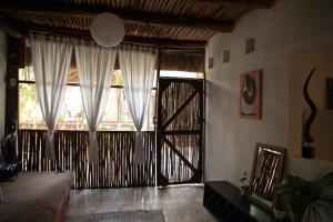 Residencia Gorila, Apartmanhotelek  Tulum - big - 201