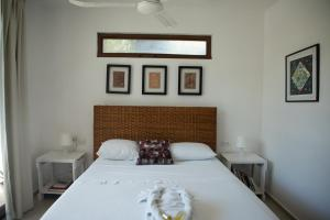 Residencia Gorila, Apartmanhotelek  Tulum - big - 226