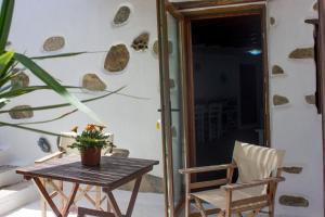 Sourmeli Garden Hotel, Hotel  Città di Mykonos - big - 73