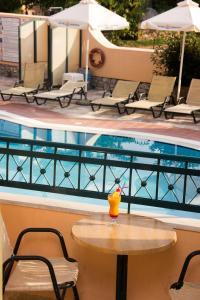 Hostels e Albergues - Lefktron Hotel