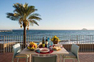 La casa sul mare - AbcAlberghi.com