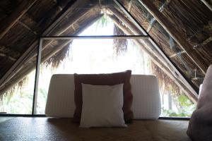 Residencia Gorila, Apartmanhotelek  Tulum - big - 207