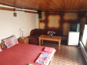 Pirotska Rooms