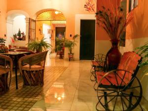 Casa Santuario Hotel Boutique