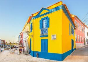 Casa do Mercado, Aveiro