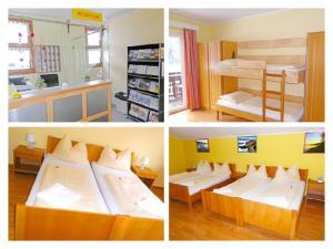Jugend- und Familiengästehaus Heiligenblut, Hostelek  Heiligenblut - big - 44