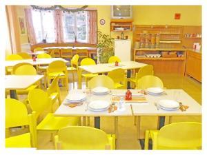 Jugend- und Familiengästehaus Heiligenblut, Hostelek  Heiligenblut - big - 43