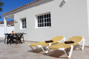 Casa Enamorado, Tarajalejo - Fuerteventura