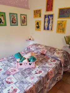 casa vacanza dell'artista - AbcAlberghi.com