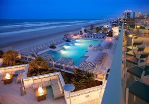 Hard Rock Hotel Daytona Beach (1 of 48)