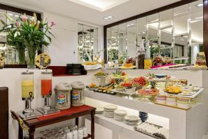 Splendid Holiday Hotel, Hotely  Hanoj - big - 65