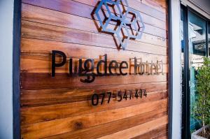 Pugdee Hotel - Lang Suan