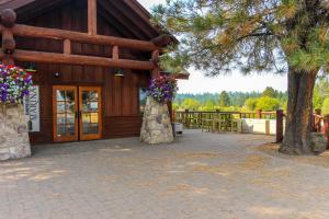 7 Redwood, Дома для отпуска  Санривер - big - 9