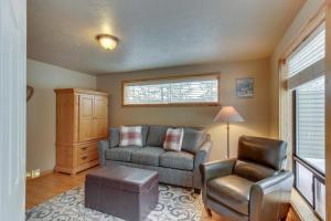 7 Redwood, Дома для отпуска  Санривер - big - 21