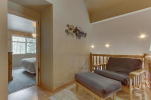 7 Redwood, Дома для отпуска  Санривер - big - 33