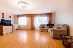 Apartment on Derbyshevskiy per. - Izlokovo