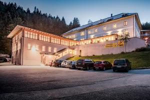 Accommodation in Altaussee