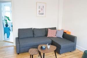obrázek - Perfect Copenhagen flat for location and budget!
