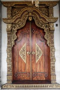 Warji House 2, Pensionen  Ubud - big - 59